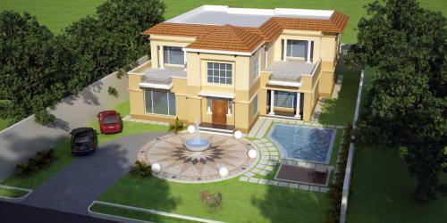 MOZAMMAL HOUSE PARAGON