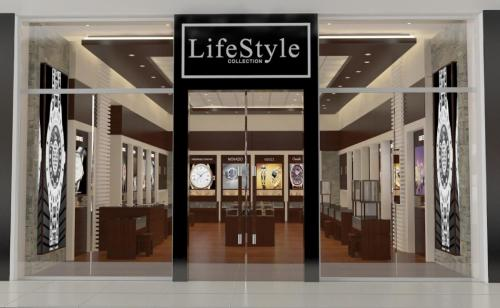 LIFESTYLE PACAKGES MALL