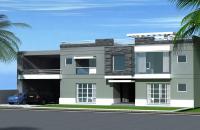 MR. SAQIB HOUSE MODEL TOWN