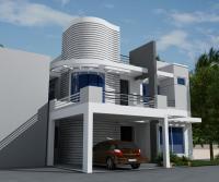 HAQ NAWAZ'S HOUSE
